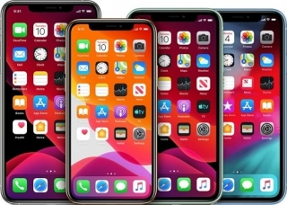 Apple sẽ ra bốn mẫu iPhone hỗ trợ 5G