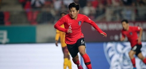 Vượt qua Văn Hậu, Lee Kang-in được vinh danh tại AFC Annual Awards 2019
