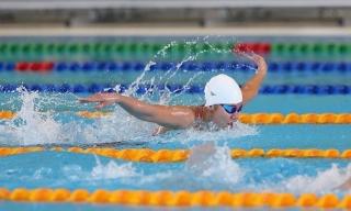 Ánh Viên vào chung kết hai nội dung đầu tiên tại SEA Games 30