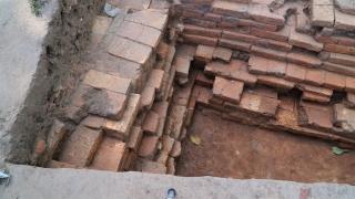 Phát hiện nhiều dấu tích hơn 1.000 năm tuổi ở di tích Bến Đình