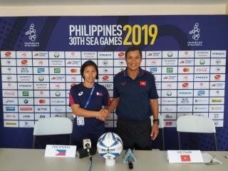 Gặp chủ nhà Philippines ở bán kết, tuyển nữ Việt Nam khát khao có khán giả đến cổ vũ