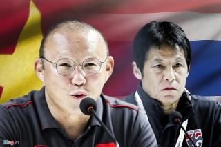 U22 Việt Nam và Thái Lan: Nishino sẽ thua nếu mải nghĩ về U23 châu Á