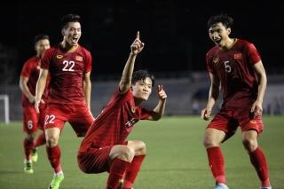 Lịch thi đấu bán kết bóng đá nam SEA Games 30