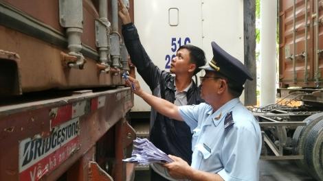 Bổ sung biên chế cho Đội nghiệp vụ hải quan KCN Phước Đông