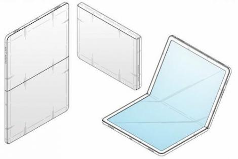 Galaxy Fold 2 sẽ có giá dưới 1.000 USD