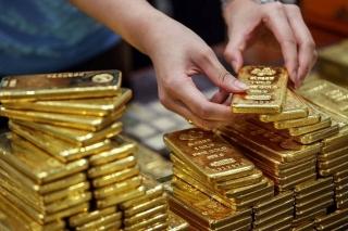 Nhiều tín hiệu tích cực, giá vàng sắp bứt phá?