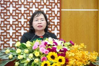 Bế mạc kỳ họp thứ 14 HĐND tỉnh khoá IX