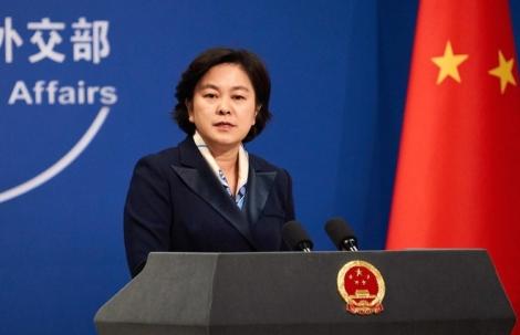 Trung Quốc trả đũa Mỹ, giới hạn hoạt động của nhà ngoại giao