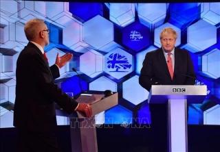 Bầu cử Anh: Sức ảnh hưởng không thể phủ nhận của mặt trận trực tuyến