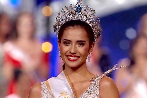 Người mẫu Thái Lan đăng quang Hoa hậu Siêu quốc gia 2019