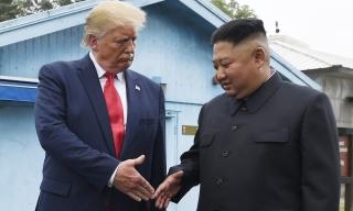 TT Trump: Ông Kim Jong Un có thể mất tất cả sau vụ thử nghiệm lớn