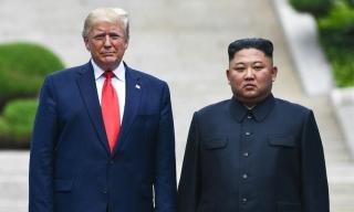 Triều Tiên có thể phạm sai lầm khi ép ông Trump nhượng bộ