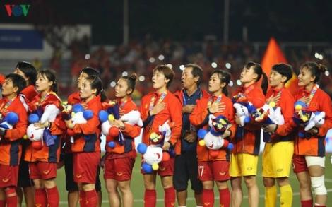 Bảng tổng sắp huy chương SEA Games 30 ngày 9/12: Việt Nam đứng thứ 2
