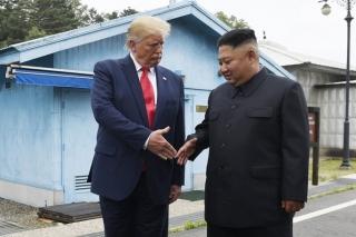 Căng thẳng gia tăng, Mỹ yêu cầu Hội đồng Bảo an Liên hợp quốc họp về Triều Tiên