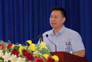 Tây Ninh: Sơ kết 5 năm thực hiện Chỉ thị 04, 07, 09