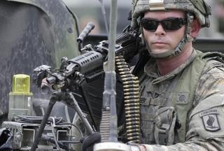 Mỹ sắp tập trận hoành tráng nhất ở châu Âu từ Chiến tranh Lạnh