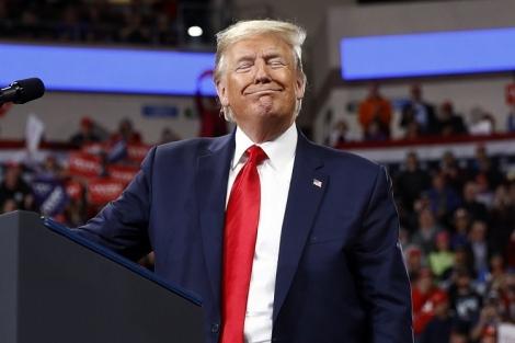 Đảng Dân chủ có thể 'cố đấm ăn xôi' khi luận tội Trump