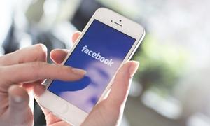 Một phần ba chủ doanh nghiệp trên Facebook là nữ