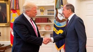 Ngoại trưởng Lavrov tiết lộ 'bí mật' trong cuộc hội đàm với Tổng thống Trump