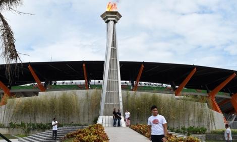 Philippines đau đầu với đống ngổn ngang hậu SEA Games 30
