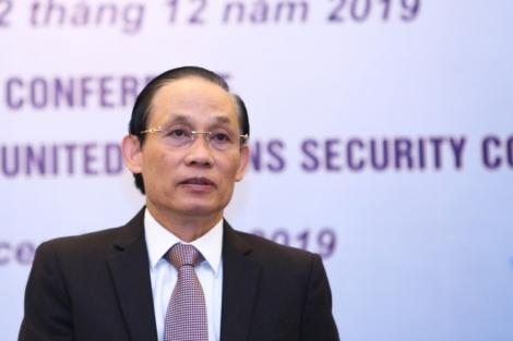 Việt Nam nêu lợi ích khi là thành viên Hội đồng Bảo an LHQ