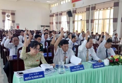 Khai mạc kỳ họp thứ 10 HĐND thành phố khóa XI, nhiệm kỳ 2016- 2021