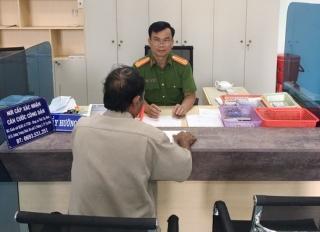 Chuyển giao nhóm TTHC về đất đai tại Bộ phận Một cửa thuộc UBND thành phố Tây Ninh về Trung tâm Hành chính công tỉnh