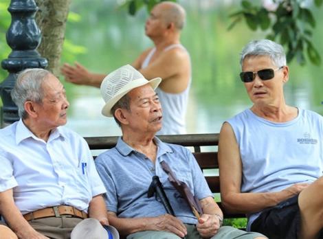 Việt Nam thành nước siêu già năm 2050