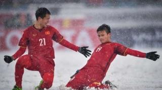 """Quang Hải lại được AFC """"vinh danh"""""""