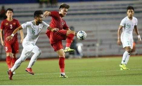 HLV Indonesia mất việc sau trận thảm bại trước U22 Việt Nam