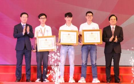 Động lực khơi dậy, thu hút HSSV học tập và làm theo tư tưởng, đạo đức, phong cách Hồ Chí Minh