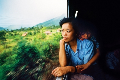 Phóng viên Mỹ kể về 'những người Việt bước ra từ trong ảnh'
