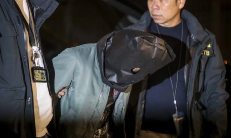 Hong Kong phá âm mưu đánh bom thứ hai trong tuần