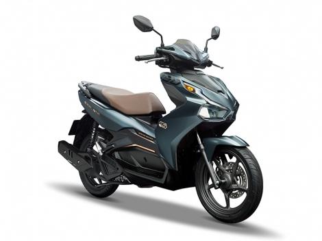Honda Air Blade 150 ABS giá cao nhất 56,3 triệu đồng