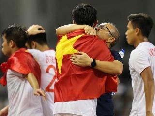 Ông Park chấp nhận thành phần U-23 sang Thái yếu hơn SEA Games