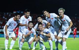 Bóng đá Việt Nam đặt mục tiêu cao tại giải U23 châu Á và World Cup