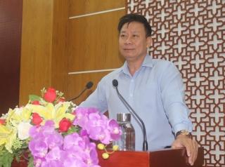 Trao giải Hội thi Sáng tạo KH&KT tỉnh Tây Ninh lần thứ 11