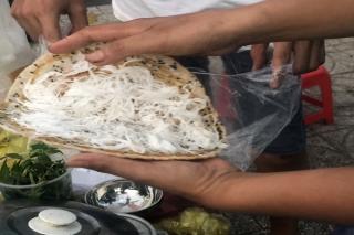 Cần quản lý chặt chẽ việc kinh doanh thức ăn đường phố