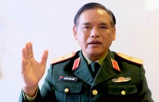 'Việt Nam không mua sắm vũ khí tiến công chiến lược'