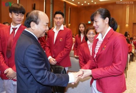 Thủ tướng: Bài học tại SEA Games 30 là khát vọng vươn lên