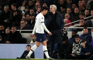 Mourinho: 'Chúng ta đang giết Ngoại hạng Anh'