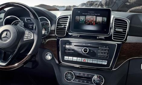 Mercedes bồi thường cho 2,5 triệu chủ xe bị mùi hôi điều hòa