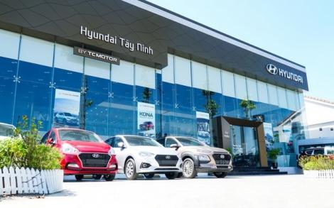 Tự hào đưa Hyundai trở thành thương hiệu ô tô được yêu thích nhất tại Việt Nam
