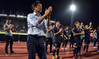 Bangkok Post: '2019 là năm thất vọng của bóng đá Thái Lan'