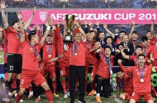 Báo Indonesia: 'HLV Park đã chứng tỏ năng lực ở Việt Nam'