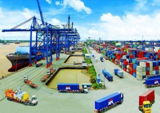 Việt Nam vươn lên thứ 22 toàn cầu về quy mô xuất khẩu