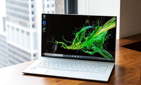 Ba laptop xuất sắc năm 2019