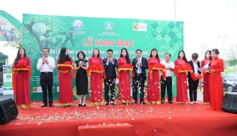 Khai mạc Tuần lễ Tây Ninh tại Thành phố Hồ Chí Minh