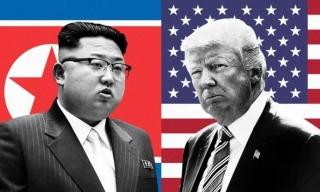 'Lửa và thịnh nộ' Mỹ - Triều có thể bùng phát năm 2020