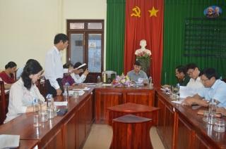Hòa Thành: Đề nghị công nhận xã Hiệp Tân và Trường Hòa đạt chuẩn nông thôn mới